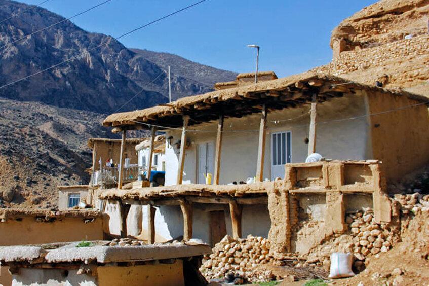 بیتوجهی به بیت المال در روستاهای گردشگری؛ «فارسیان» در معرض تخریب است