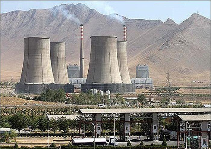 سهم ۵۸ درصدی بخش صنعت و نیروگاه از کل گاز مصرفی استان زنجان