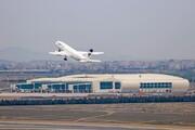 ۷ شرکت هواپیمایی در ۹ مسیر پروازی فرودگاه گیلان فعالیت می کنند