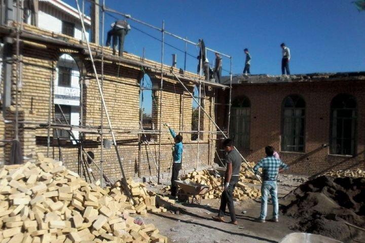 ۶۸ میلیارد ریال برای آسفالت معابر روستاهای زنجان اختصاص یافت