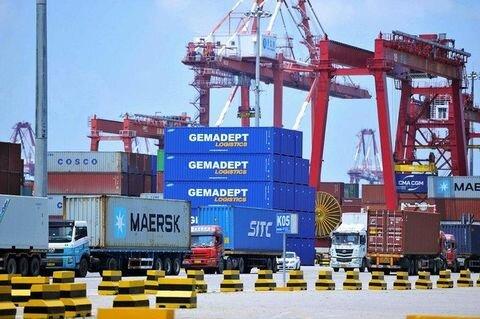 ۵۱۳ هزار تن کالا از گمرکات سیستان و بلوچستان صادر شد