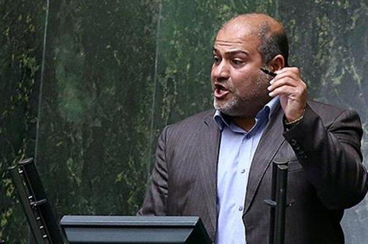مدیرعامل راه آهن دستور عبور خط ریلی بندر امام - خرمشهر از آبادان را صادر کرد