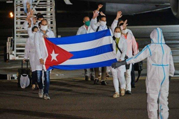 واقعیتهایی از کوبا