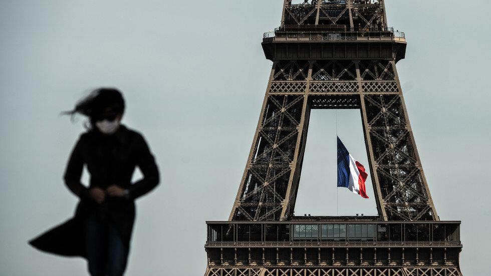 هوآوی با یک میلیارد ماسک در فرانسه ماندگار می شود؟