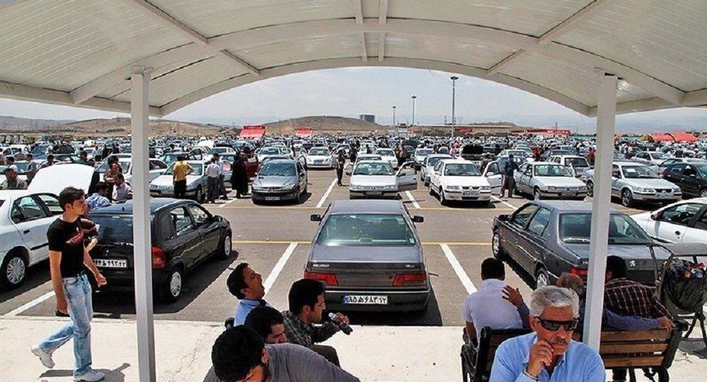 تلاطم در بازار خودرو به زودی از بین می رود