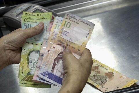 افزایش ۱۹.۵ درصدی تورم در ونزوئلا