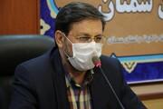 ۵ واحد تولید ماسک در استان سمنان فعال است