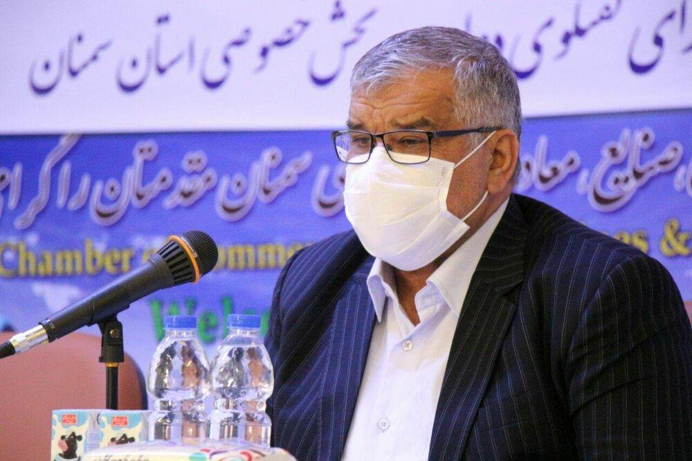 علی اصغر جمعه ای - خبرگزاری بازار - سایت خبری بازار