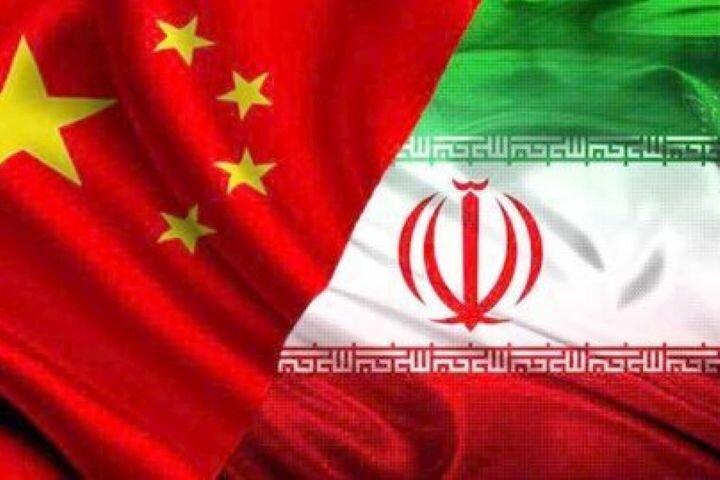 قرارداد ۲۵ ساله ایران و چین باید ۶ سال پیش امضا می شد