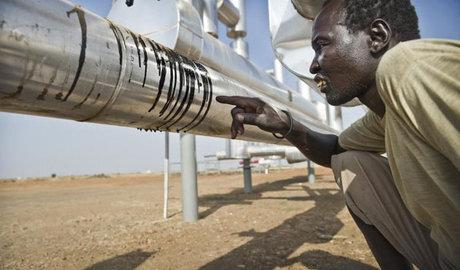 اهداف درآمدی نیجریه به دلیل قیمت و تولید پایین نفت محقق نشد