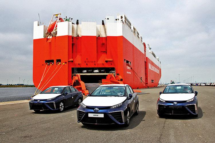 قیمت خودروهای خارجی ۲ساله ۵ برابر شد!