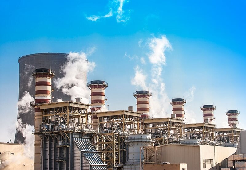فاز یک نیروگاه ۶ مگاواتی شهرک صنعتی شیراز آماده بهرهبرداری است