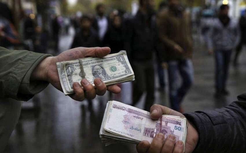 سرازیری قیمت ها در بازار ارز و طلا/ طلای ۱۸ عیار به زیر یک میلیون کشیده شد