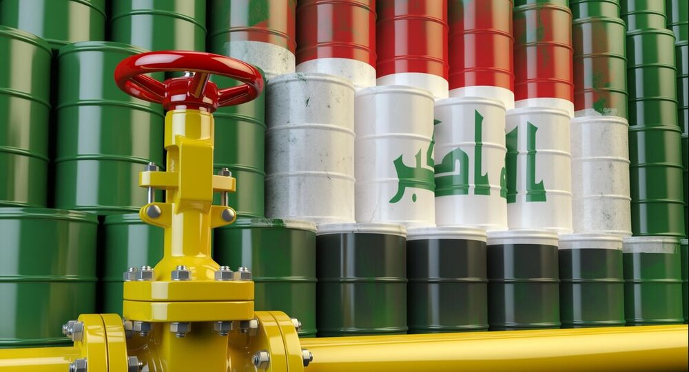 عراق قیمت نفت خام ماه اکتبر را کاهش داد
