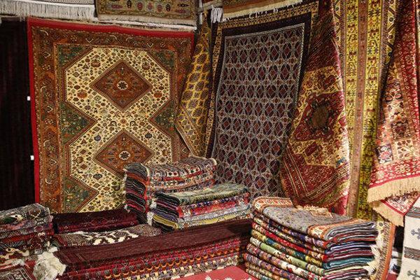 مشارکت چینیها و تجار ایرانی برای تاراج میراث ۲ هزار و ۵۰۰ ساله / عرضه فرش بیهویت چینی به نام قالی ایرانی
