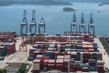 تعاونی های گیلان ۵۴ میلیون دلار کالا صادر کردند