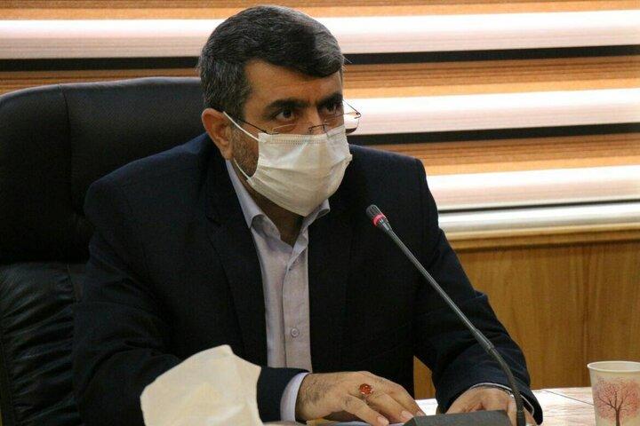 ۸۴۰واحد مسکن مهر در شرق استان سمنان تحویل داده شد