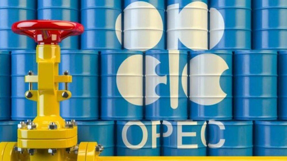 قیمت سبد نفتی اوپک به ۴۰ دلار بازگشت