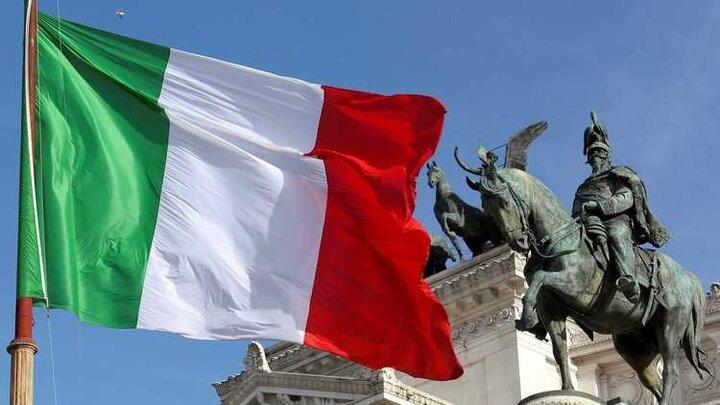 اقتصاد ایتالیا با رقم بیسابقه ۱۲.۴ درصد کوچک شد