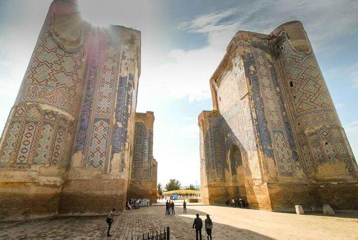 طرح منحصر به فرد ازبکستان برای رونق صنعت گردشگری