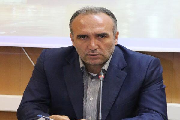۴۴ درصد از صادرات گمرکات تهران مربوط به بخش صنعت است
