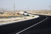 بزرگراه پالایشگاه نفت بندرعباس راه اندازی شد