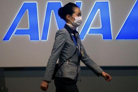 ضرر ۱.۵ میلیارد دلاری بزرگترین شرکت هواپیمایی ژاپن