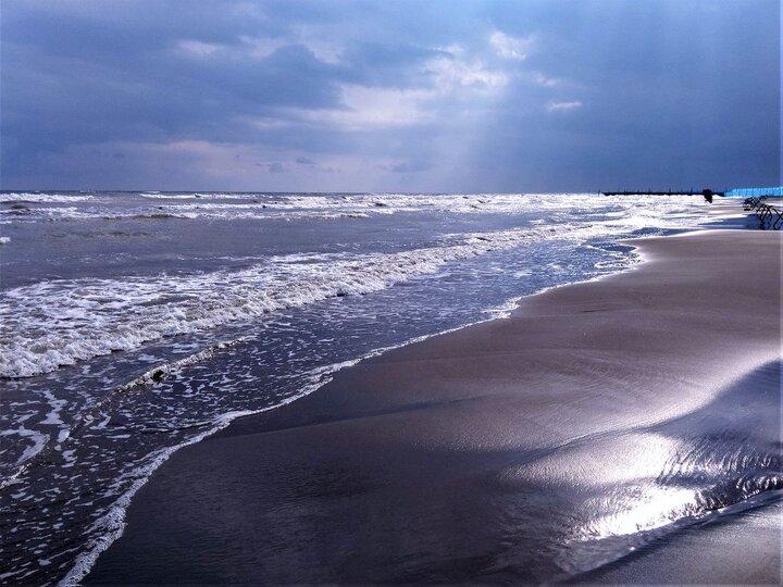 کاهش ۱.۴ متری تراز آبی خزر در ۲۵ سال گذشته/ سطح دریا در دنیا میلیمتری کم میشود در خزر سانتی متری