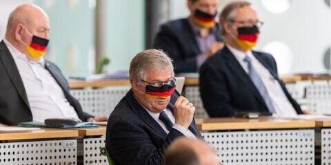 افزایش بدهی دولتی برلین به ۸۰ درصد تولید ناخالص داخلی