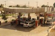 مصرف بنزین در خراسان شمالی ۲۵ درصد کاهش یافت