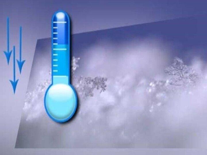کاهش ۵ تا ۸ درجهای دما در نیمه شمالی کشور