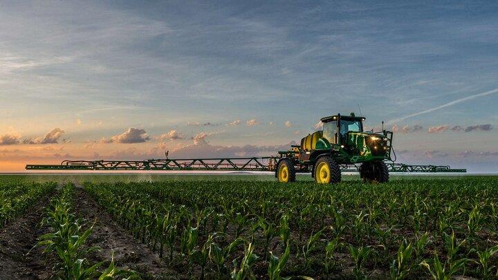 عملکرد یک استارت آپ جامع کشاورزی بهتر از وزارتخانه است