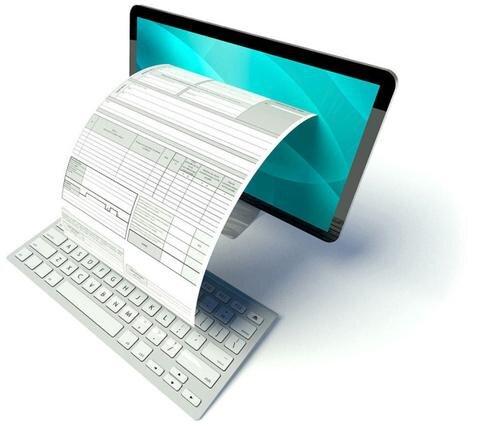 اجرای طرح ابلاغ الکترونیکی اوراق مالیاتی در خراسان رضوی