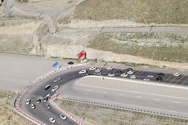 یک میلیون و ۷۱۶ هزار تردد خودرو در استان تهران ثبت شده است