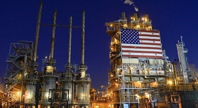۲ پالایشگاه نفتی آمریکا برای همیشه تعطیل میشود