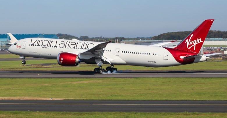 شرکت هواپیمایی ویرجین استرالیا ۳ هزار نفر را اخراج میکند