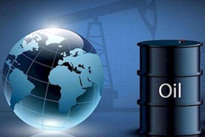 نوسان قیمت نفت خام در بازارهای جهانی