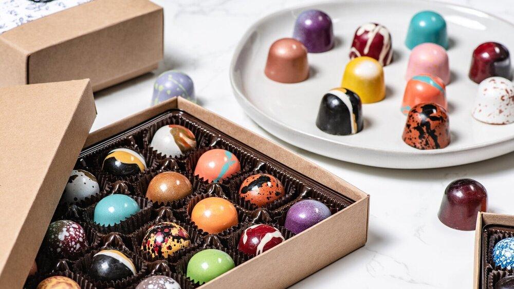 بازار  شکلات در ۶ سال آتی ۶۰ میلیارد دلار بزرگتر می شود