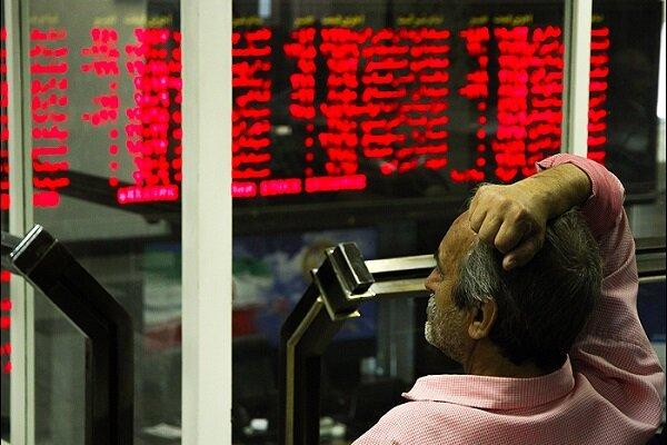 بازار بورس ایران در بهترین حالت ۷۰درصد قابل پیش بینی است