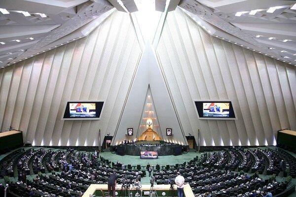 نمایندگان مجلس شعار ندهند
