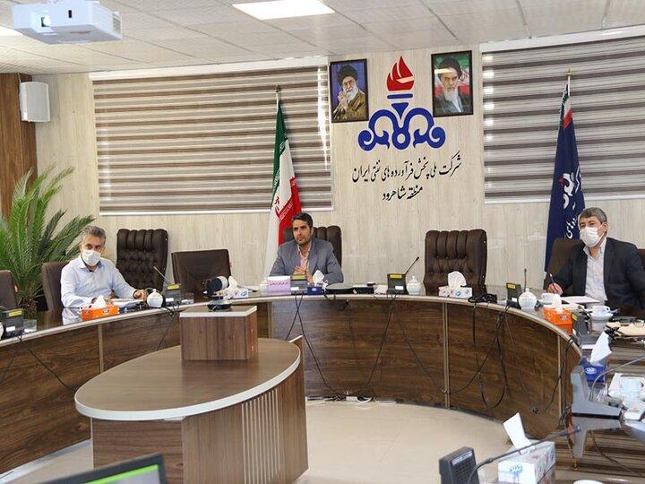 ۶۰۰خودروی عمومی استان سمنان در طرح دوگانه سوزی ثبت نام کردند