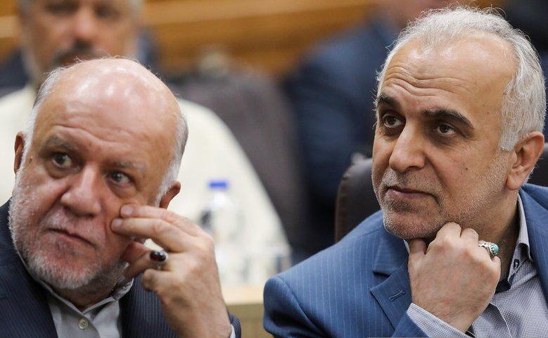 ریزش سهام پالایشیها از رخنه اختلافات ۲ وزارتخانه؛ خون دل سهامداران از بورس قرمزپوش!