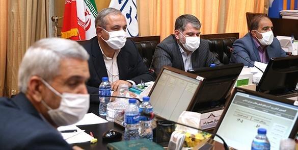نمایندگان خواستار تمرکز اختیارات وزارت جهاد کشاورزی شدند