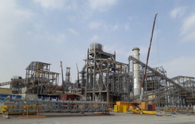 گندله سه چاهون بافق بزرگترین پروژه اقتصادی یزد است