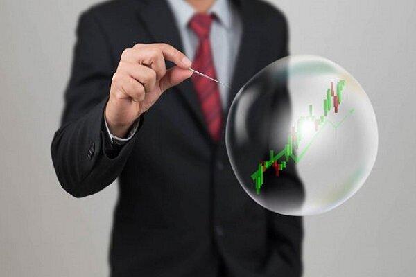 حباب سازی سهامهای کوچک در بورس