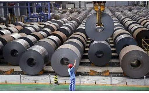رشد تولید ۶ قلم کالای معدنی در فصل بهار