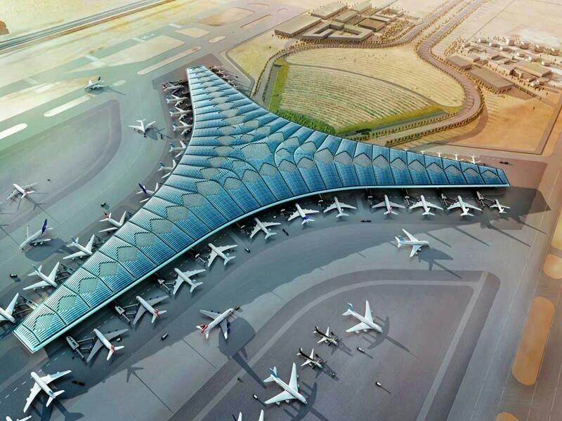 «لیماک» ترکیه، فرودگاه کویت را توسعه میدهد