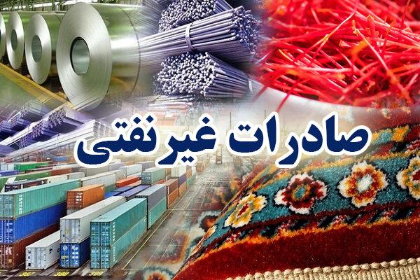 افزایش صادرات غیرنفتی آذربایجان شرقی در نیمه نخست امسال/ فعالیت تنها مرز زمینی ایران با اوراسیا