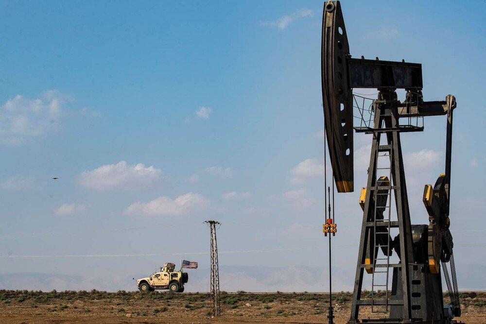 سیاستهای خصمانه امریکا علیه  ایران ریشه نفتی دارد