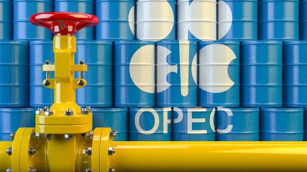 قیمت سبد نفتی اوپک به زیر ۴۰ دلار رفت